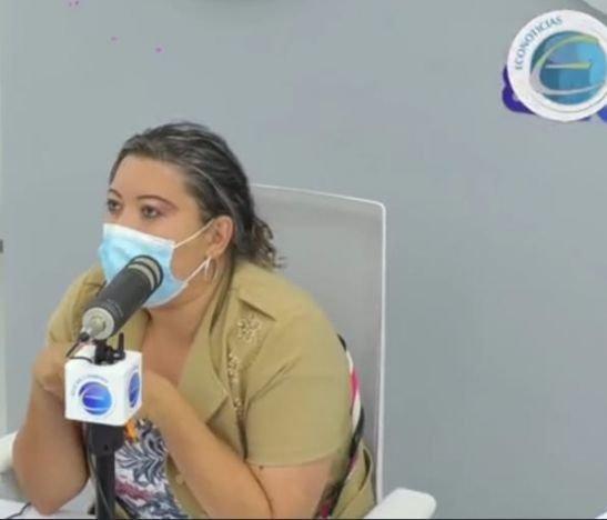 Familia Monroy García de Irazú, habló sobre señalamientos que se hacen en su contra