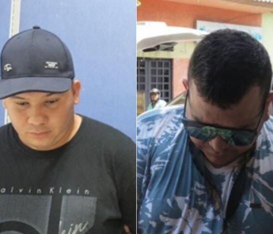 En Tolima, impactada organización delincuencial Los Dorados