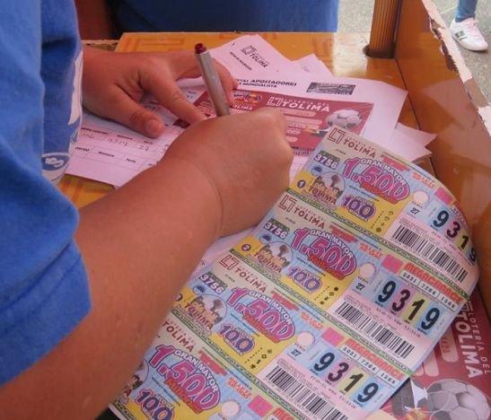 La Lotería del Tolima ha transferido para el sistema de salud del departamento más de Mil millones de pesos