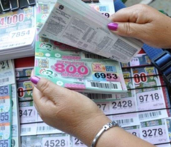 Apareció la ganadora de una de las tres fracciones de la Lotería del Tolima