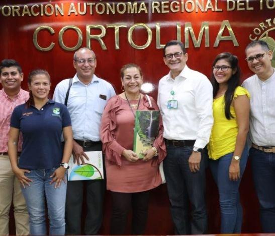 Alcaldesa electa de Suarez mostró su preocupación por los temas ambientales de su localidad