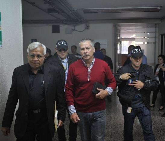 """""""Los hermanos Mora Urrea se sienten maltratados por las determinaciones de la justicia y contrarias a su sentir"""": Jerry Deaza"""