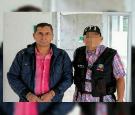 Sujeto fue condenado a 25 años de prisión por haber asesinado a su ahijada en Ibagué