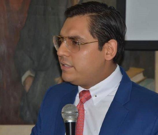 Ha existido un posible favorecimiento irregular en el IBAL: Luis Felipe Aranzalez