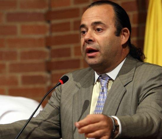Luis Echeverri