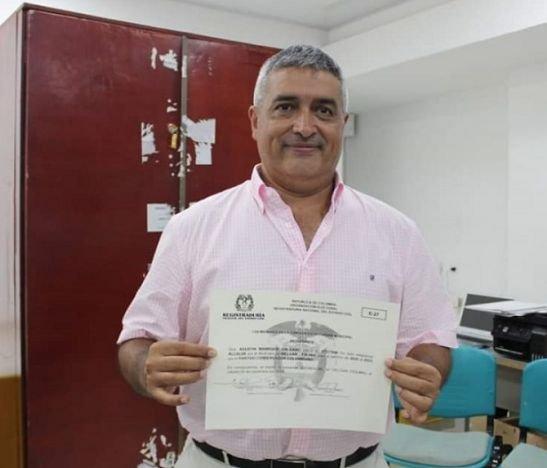 Procuraduría confirma sanción contra el alcalde de Melgar, Agustín Manrique