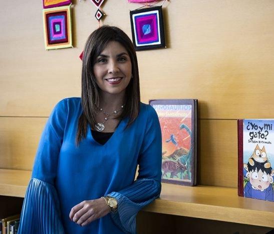 La tolimense María Victoria Angulo será la ministra de Educación del gobierno de Iván Duque