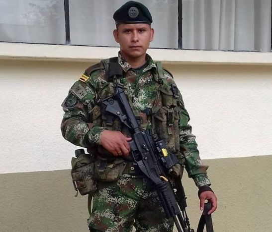 Soldado se suicidó tras activar una granada en Ataco - Tolima