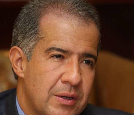 Mario Iguarán, ex fiscal general de la Nación