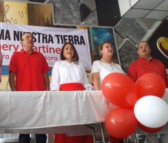 Mauricio Jaramillo calificó como 'politiquería' el gobierno de Óscar Barreto