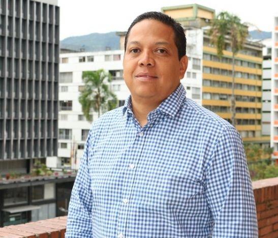 """""""Tenemos que salir de estas 'cuatro paredes', a través de las dinámicas empresariales necesitamos volvernos atractivos"""": Mauricio Pinto"""