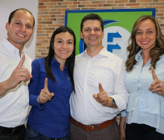 Mesa Trabajo -Ana Paola Agudelo, Erika Ramos, Jorge Duque y Harold Lopera- HD