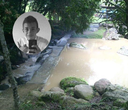 Menor de 15 años murió ahogado en un balneario del municipio de Icononzo - Tolima