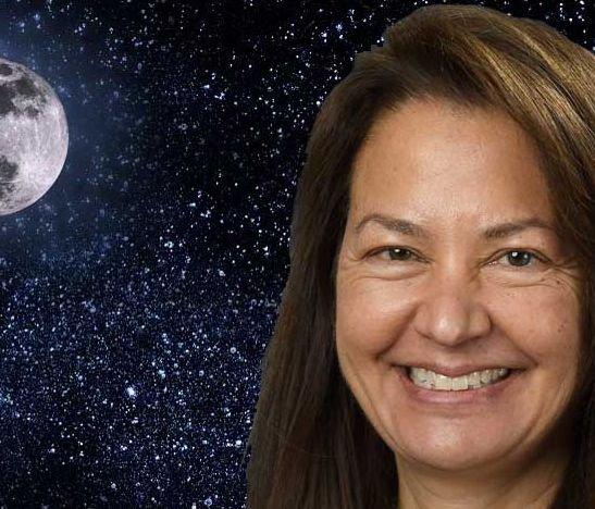 Michelle L. D. Hanlon, codirectora del Centro de Derecho Aéreo y Espacial y editora en jefe de la Revista de Derecho Espacial.