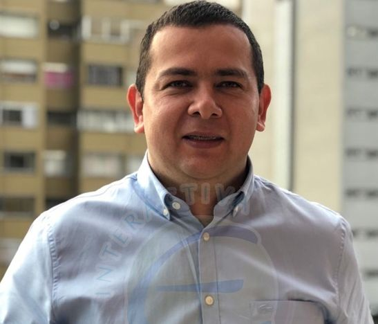 Senador Miguel Barreto busca que se amplíe la conectividad en el Tolima