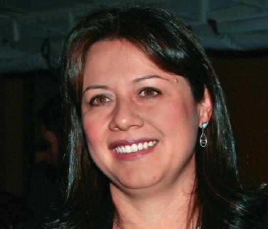 Ximena Lombana Villalba