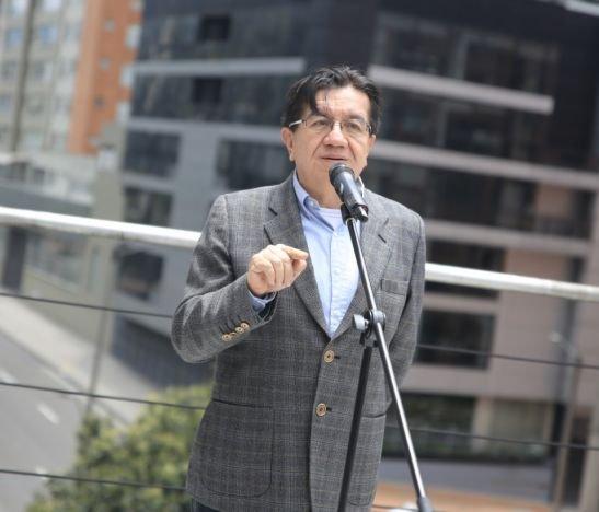 Gobierno ha trabajado no solamente en adquisición de equipos, sino en capacitación de recurso humano: Fernando Ruiz