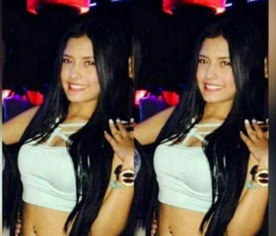 Se pronunció Jorge Armando Bernal, novio de Alexandra Gallego Otavo, joven asesinada en la vía Ibagué - Alvarado