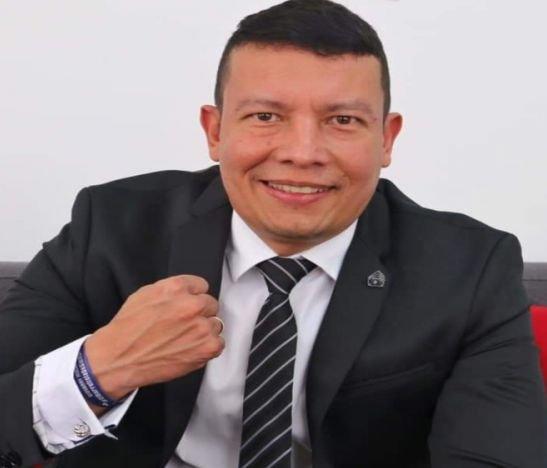Giovanni Molina se pronunció ante las licencias otorgadas por Cortolima en el 2019