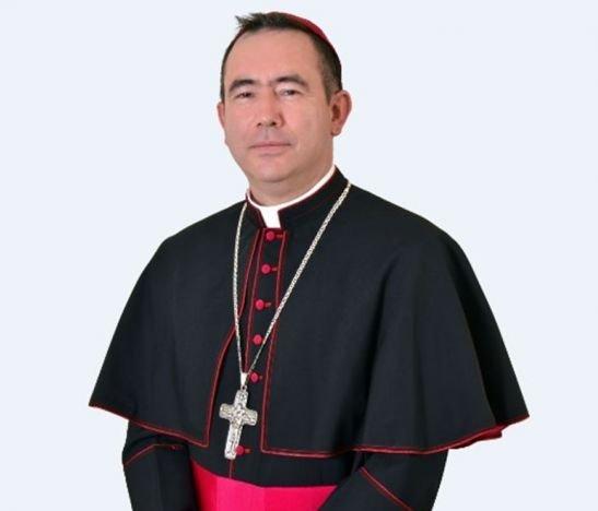 Monseñor Miguel Fernando González
