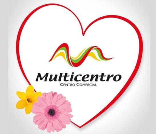 Multicentro Logo 2019