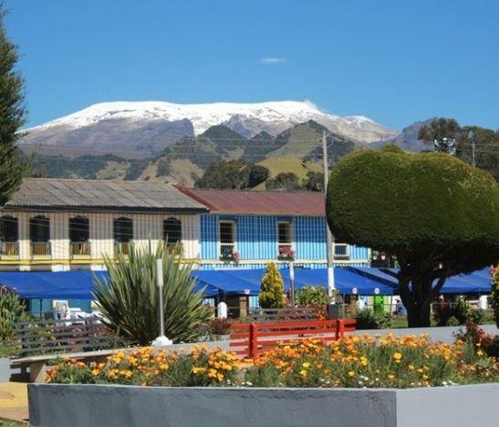 """""""Estamos muy contentos porque Murillo va a vender su oferta"""": Carolina Mora, directora de Turismo sobre Anato 2020"""
