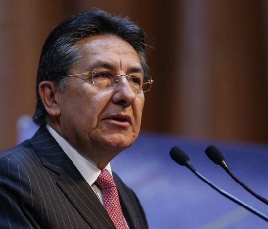 Por caducidad no fue aceptada la demanda en contra del fiscal Néstor Humberto Martínez Neira