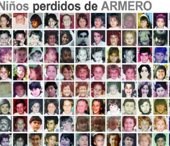 ADN logra otro reencuentro en investigación Niños perdidos de Armero