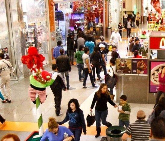 Las ventas en el comercio ibaguereño aumentaron en un 33%