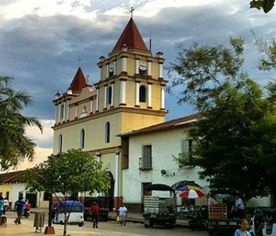 En alerta el municipio de Ortega por posible desabastecimiento de agua en esta temporada seca