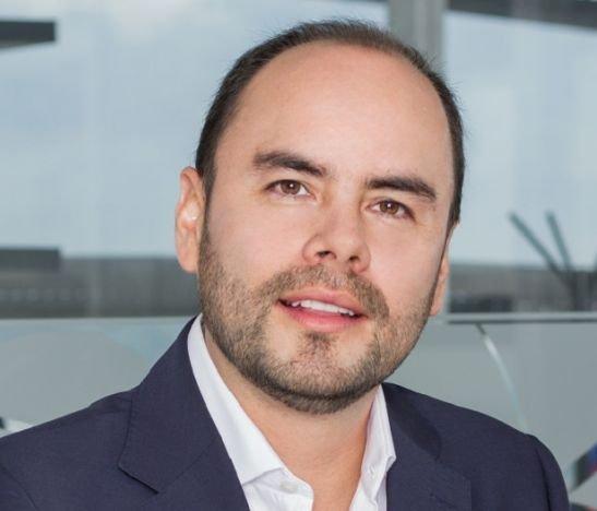 Óscar Germán Díaz liderará la API en el Tolima