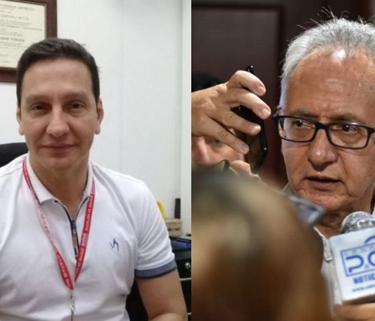 Alcalde Jaramillo desmiente declaraciones de su secretario de Hacienda sobre citación a sesiones extraordinarias