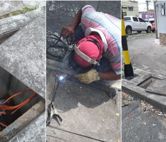 'Amigos de lo ajeno' habrían afectado la red semafórica de Ibagué