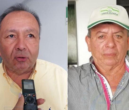 Gremio arrocero del Tolima reafirma su protesta pacífica este 25 de abril