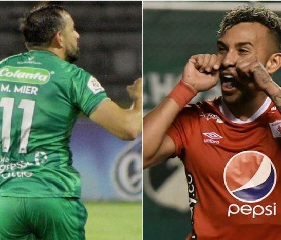 América y La Equidad se instalaron en semifinales: hoy se conocen los otros dos clasificados