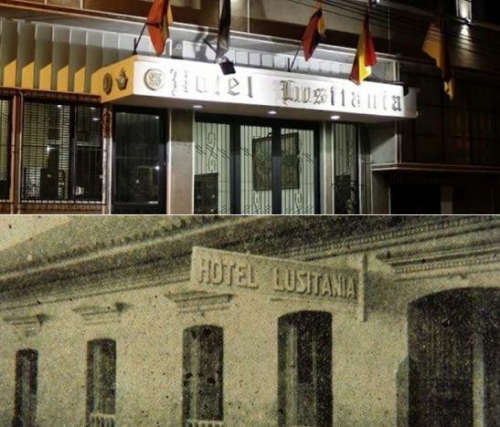 Hotel Lusitania se pronuncia tras el anuncio del cese de actividades por la pandemia