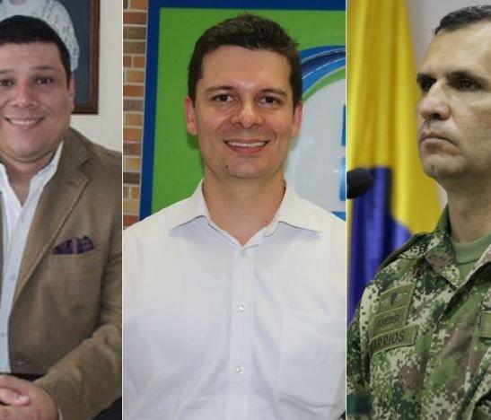 ¿Hay disidentes de las Farc en el sur del Tolima?