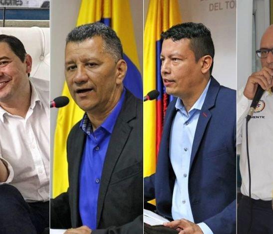 ¿Andrés Fabián Hurtado, secretario de Infraestructura departamental, se va del gobierno 'Soluciones que Transforman'?