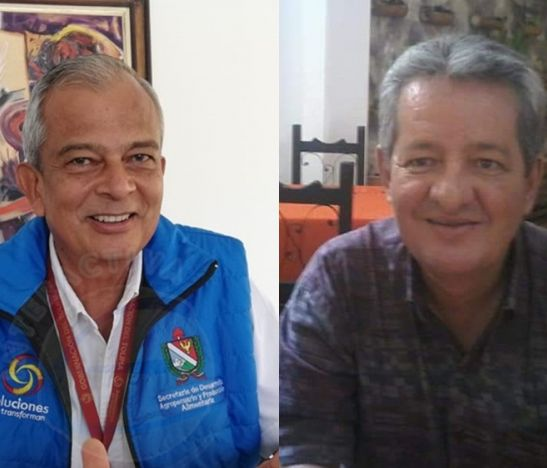 HD- Ferddy Mosquera y José Edgar Bonilla- 12 de diciembre