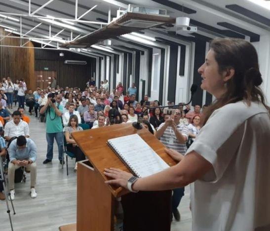 No se descarta alianza entre liberales, Cambio Radical y Centro Democrático para la Gobernación del Tolima