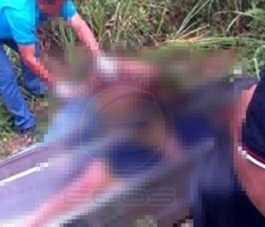 Hallan pareja de esposos muertos y al parecer torturados en zona rural de Coyaima