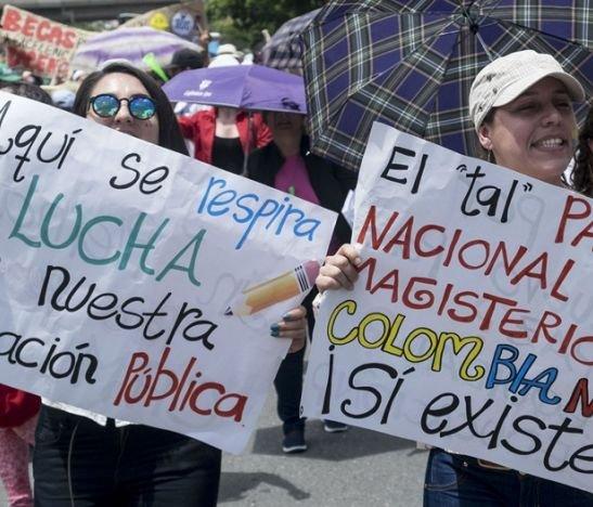 El Tolima se unirá a la gran jornada nacional de cacerolazo este 21 de enero
