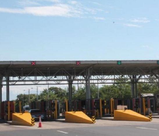 Cerca de 58 mil vehículos ingresaron al Tolima durante el puente festivo