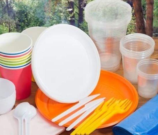 Prohibición de icopor y plásticos de un solo uso en la contratación departamental se incluirá en nueva ordenanza