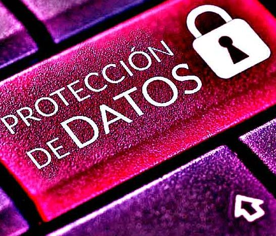 La protección de derechos de autor y datos personales en la pandemia.