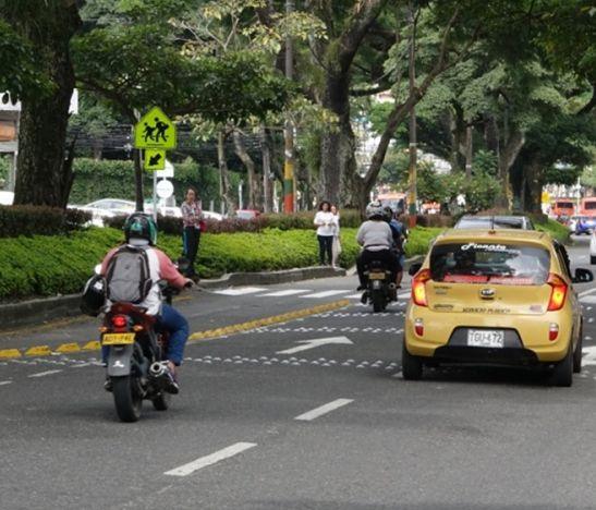 ¡Crece la polémica! Viceministerio de Transporte dice que la Alcaldía avaló todas las intervenciones viales