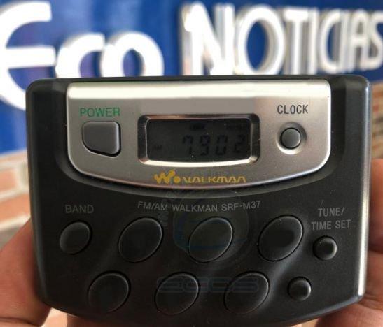 Radio Ecos