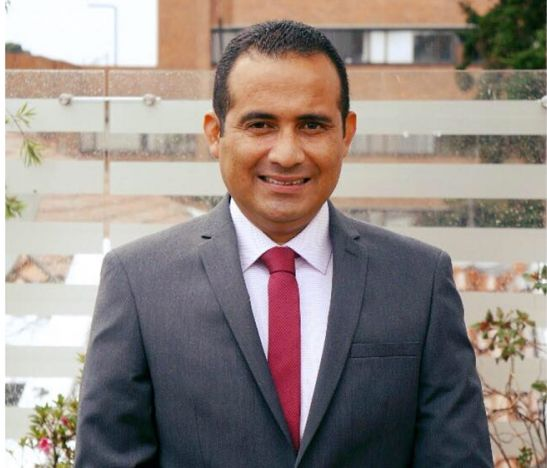 Cinco años de cárcel pagará Raul Navarro, exasesor de la Alcaldía por escándalo de los Juegos Nacionales