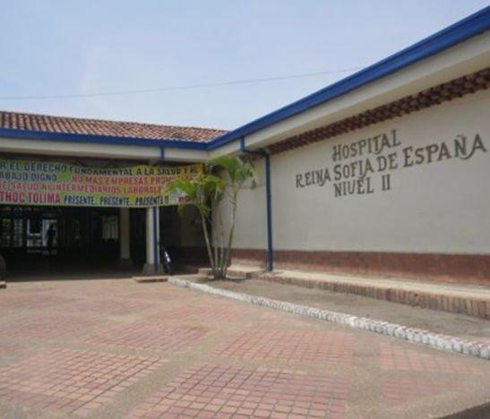 """""""El exceso de burocracia tiene en crisis presupuestal al hospital Reina Sofía del municipio de Lérida"""": diputado Carlos Reyes"""