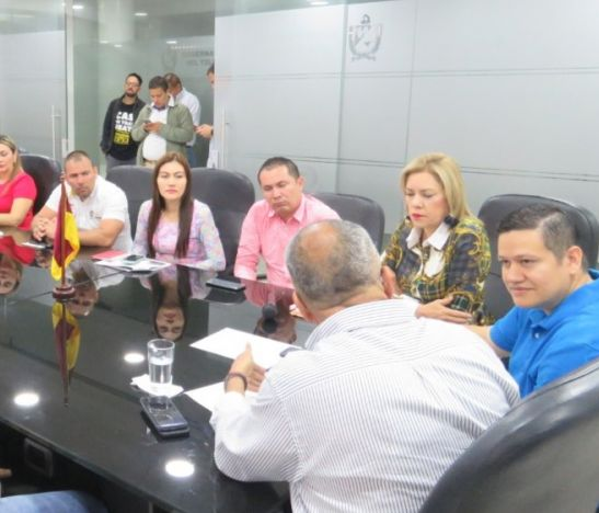 Gobernación Tolima hizo importantes inversiones en materia de salud y educación